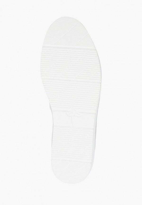 Alessio Nesca | белый Женские белые ботинки Alessio Nesca полиуретан | Clouty