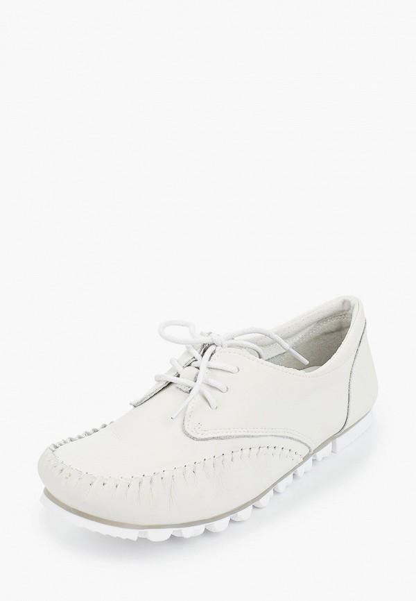 Alessio Nesca   белый Ботинки Alessio Nesca   Clouty