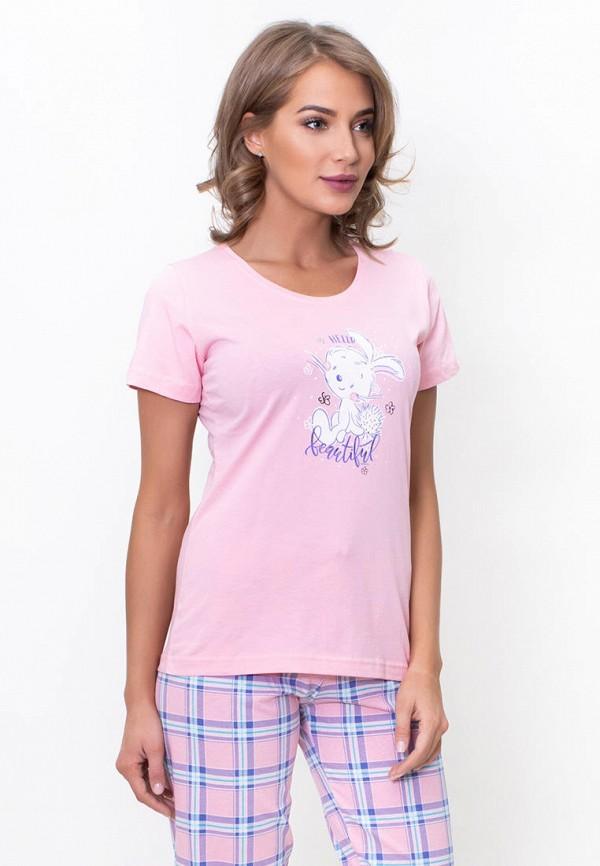 Vienetta | розовый Костюм домашний Vienetta | Clouty