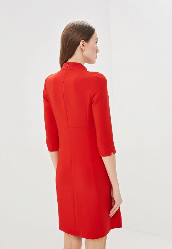 Olegra | красный Платье Olegra | Clouty
