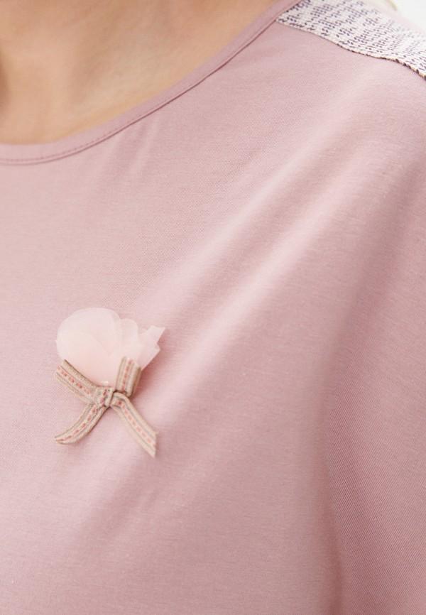Агапэ | розовый Костюм домашний Агапэ | Clouty