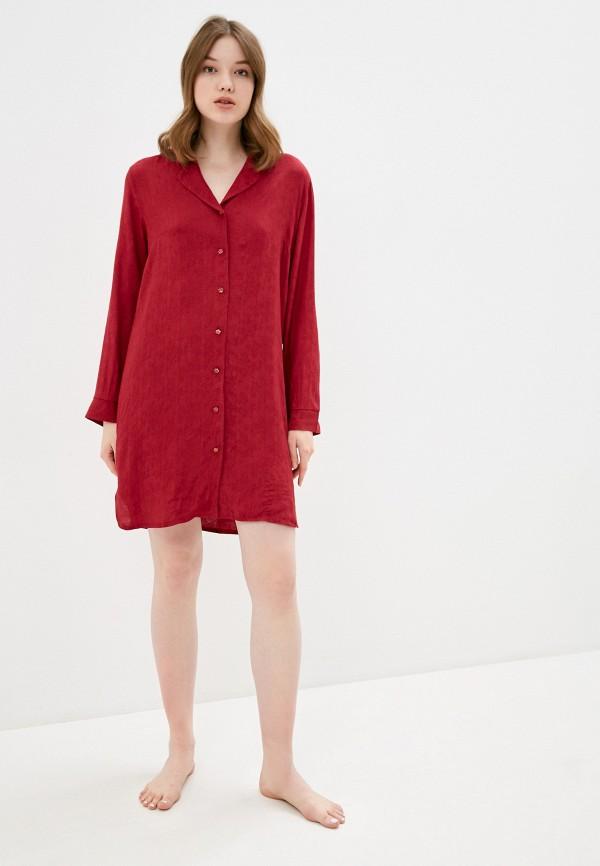 Relax Mode | красный Платье домашнее Relax Mode | Clouty