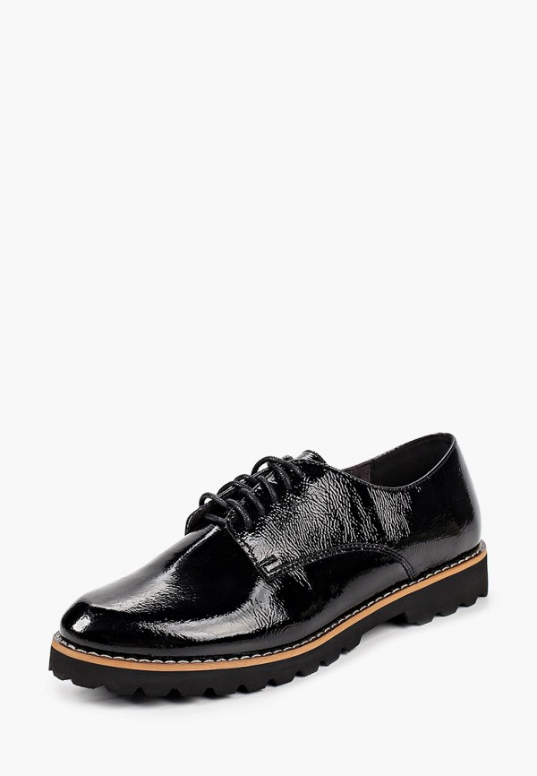 O-live Naturalle | черный Ботинки O-live Naturalle | Clouty