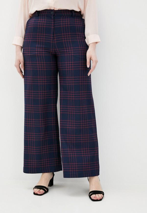 Fashion.Love.Story | синий Женские синие брюки Fashion.Love.Story | Clouty