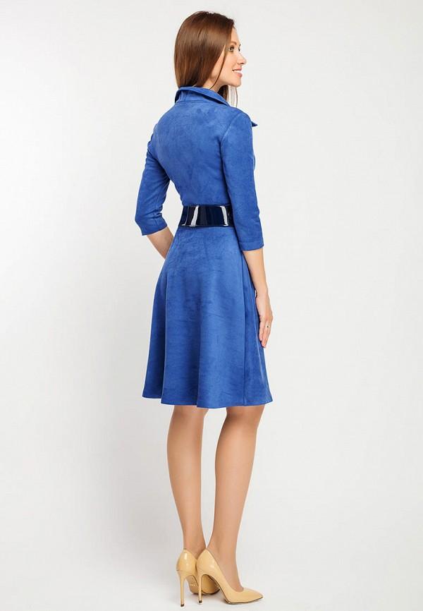 Giulia Rossi | синий Синее платье Giulia Rossi | Clouty