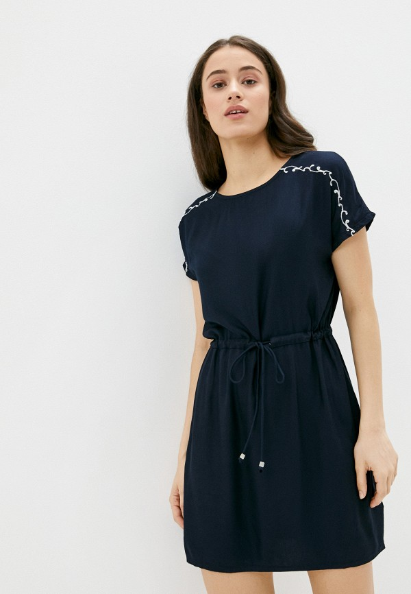 Top Secret | синий Платье Top Secret | Clouty