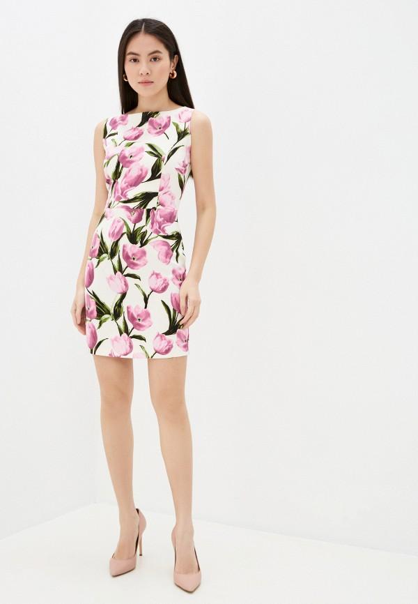 Mari Vera | бежевый Платье Mari Vera | Clouty