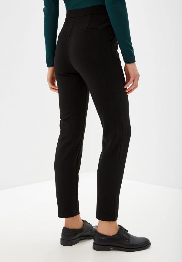 INCITY | черный Женские черные брюки INCITY | Clouty