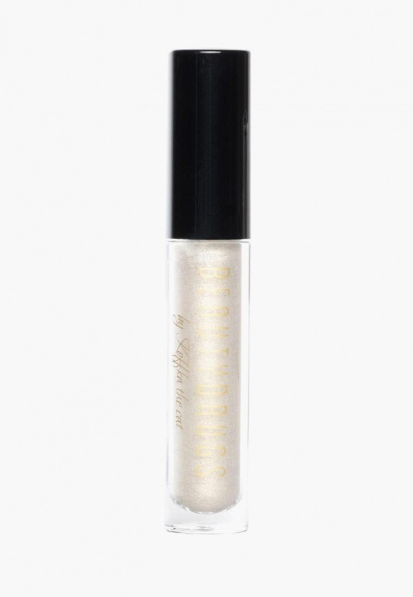 Beautydrugs   серебряный Тени для век BeautyDrugs   Clouty