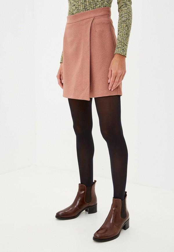 Fashion.Love.Story | бежевый Юбка-шорты Fashion.Love.Story | Clouty