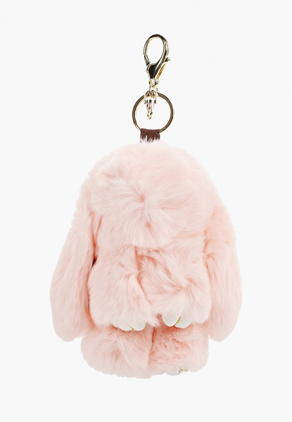 Silver Finch | розовый Брелок Silver Finch | Clouty