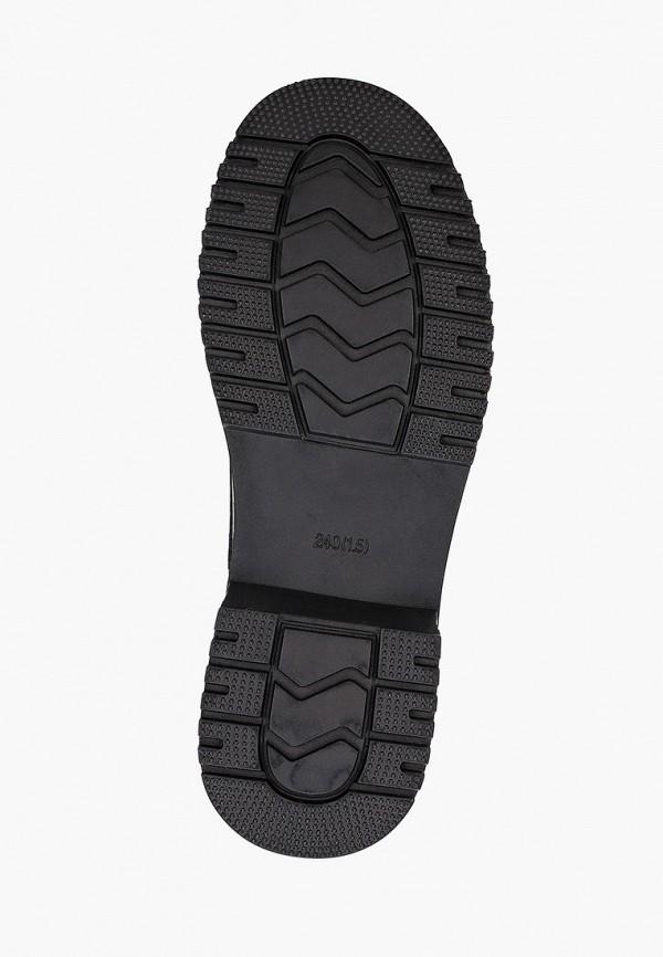 Sprincway | черный Женские черные ботинки Sprincway искусственный материал | Clouty