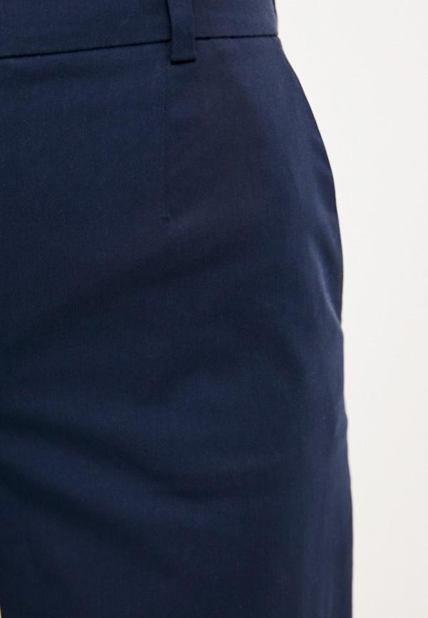 Vittoria Vicci | синий Женские синие брюки Vittoria Vicci | Clouty