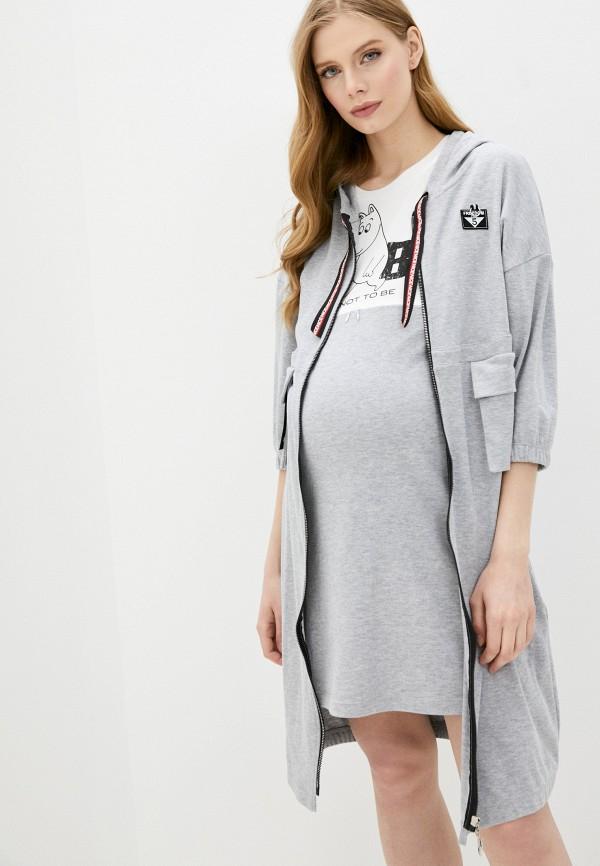 All Mixes | Женский серый домашний костюм All Mixes | Clouty