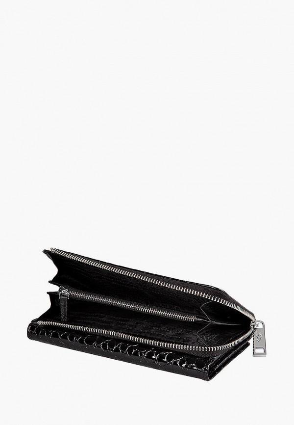 Labbra | Женский черный кошелек Labbra | Clouty