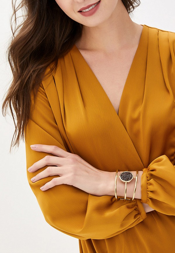 Dyrberg/Kern | красный, золотой Женский браслет Dyrberg/Kern | Clouty