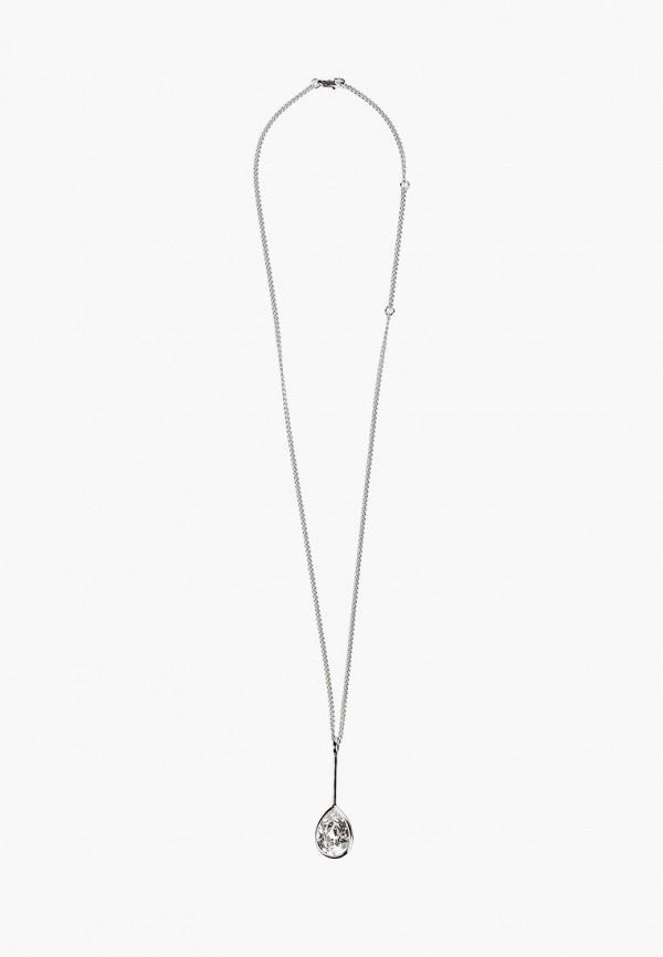 Dyrberg/Kern   серебряный Женское серебряное колье Dyrberg/Kern   Clouty