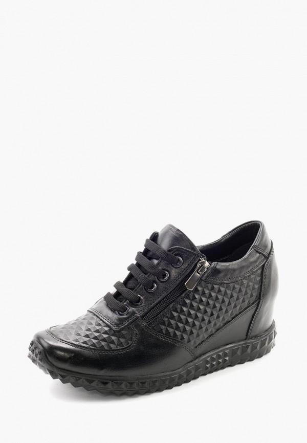 Clovis   черный Женские черные ботинки Clovis термопластиковая резина   Clouty