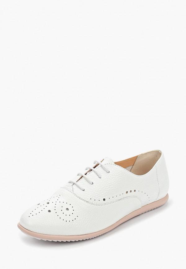 Giotto   белый Женские белые ботинки Giotto резина   Clouty