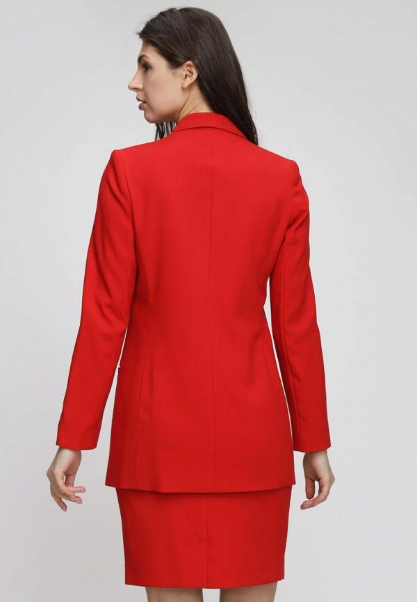 Pirs | Женский красный костюм Pirs | Clouty
