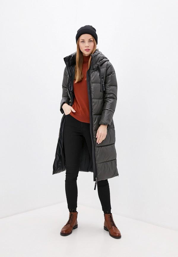 Winterra | хаки Куртка утепленная Winterra | Clouty