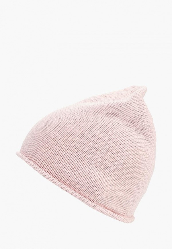 Freespirit | розовый Женская зимняя розовая шапка Freespirit | Clouty
