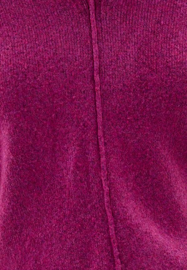 W.sharvel | фиолетовый Пуловер W.sharvel | Clouty