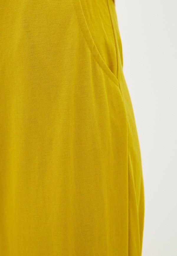 KVI | желтый, белый Женский домашний костюм KVI | Clouty
