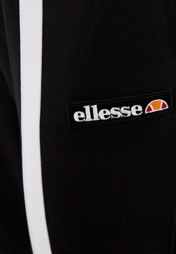 Ellesse | черный Брюки спортивные Ellesse | Clouty
