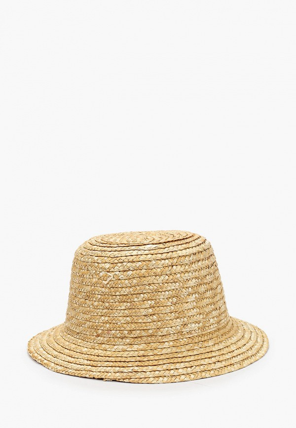 Paccia | бежевый Шляпа Paccia | Clouty