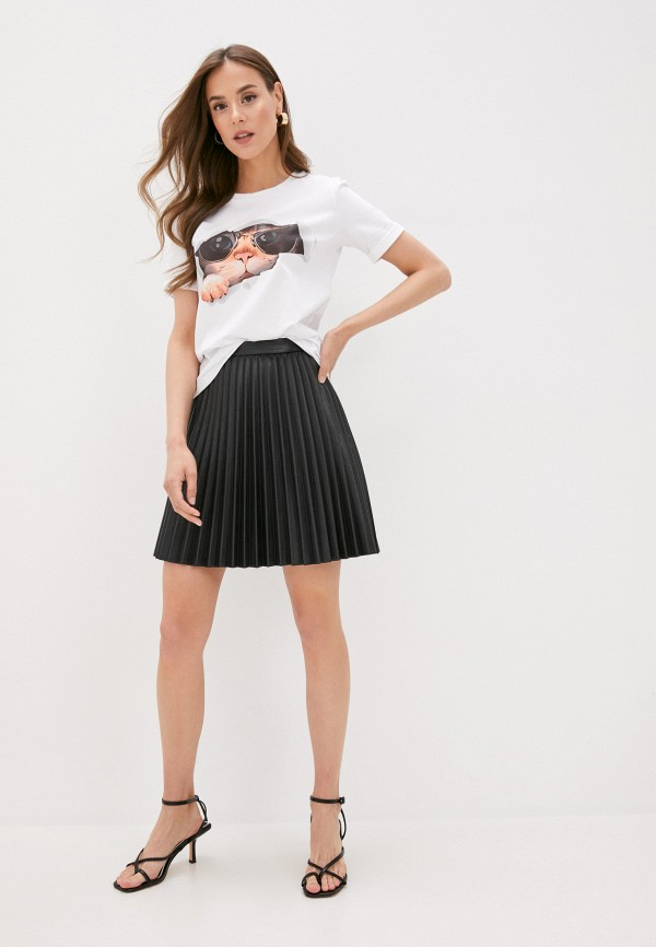 Fashion.Love.Story | Женская футболка Fashion.Love.Story | Clouty
