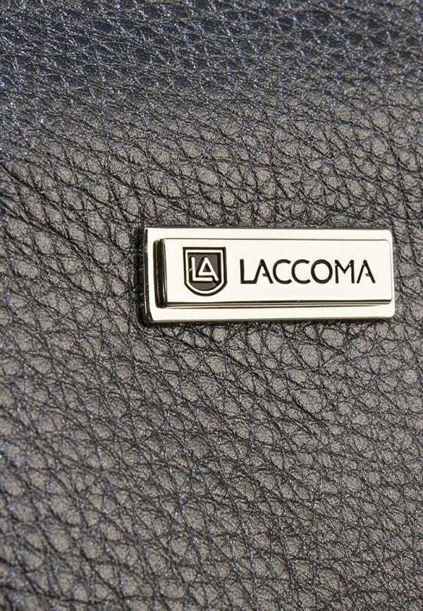 Laccoma | серый Сумка Laccoma | Clouty
