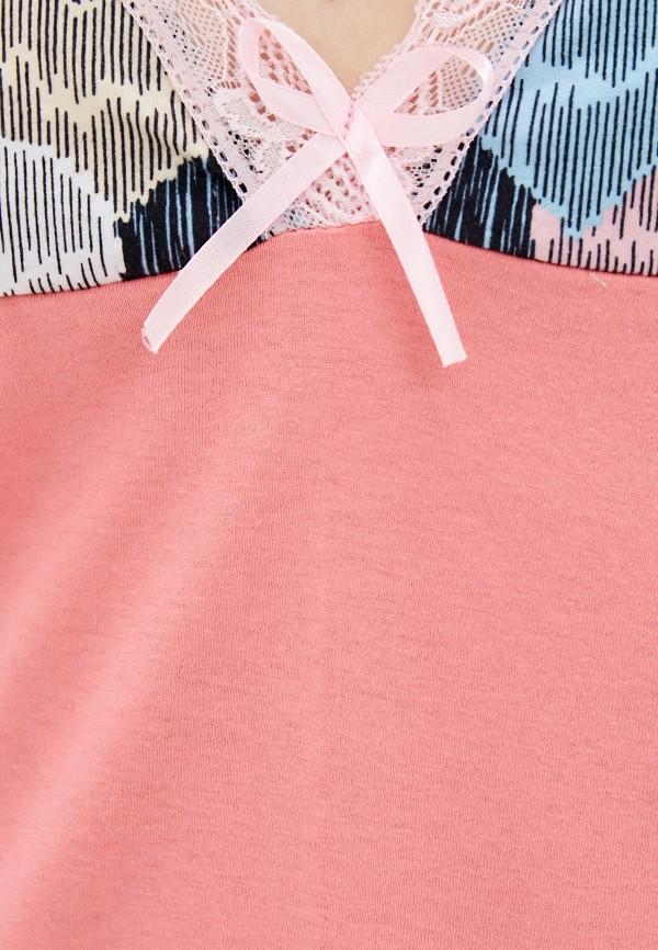 Zarka | коралловый Сорочка ночная Zarka | Clouty