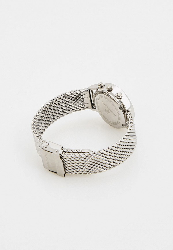 George Kini | серебряный Часы George Kini | Clouty