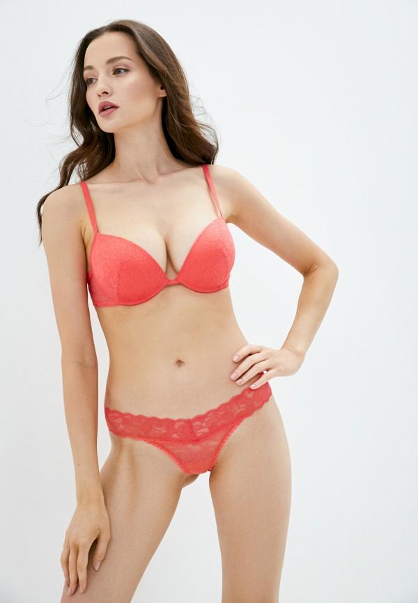 Tezenis | Розовый бюстгальтер Tezenis | Clouty
