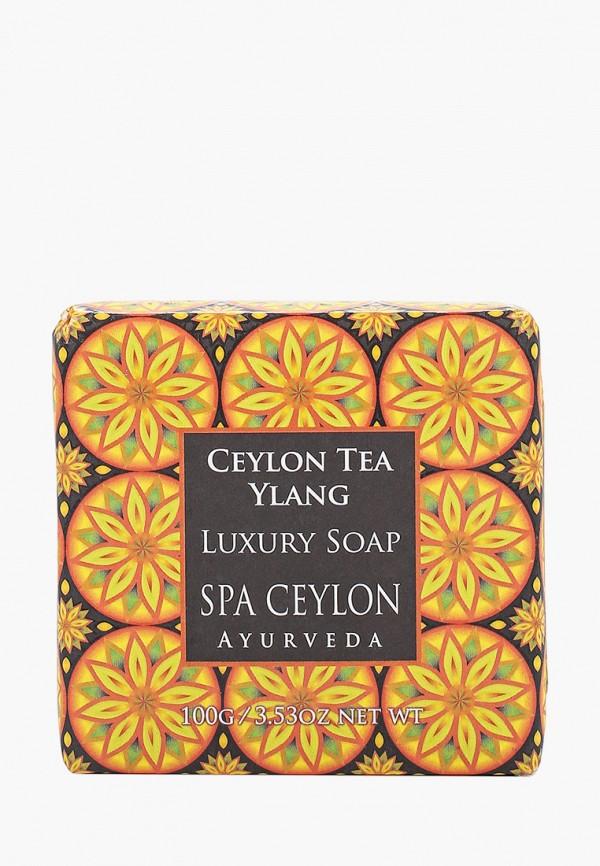 Spa Ceylon | белый Мыло Spa Ceylon | Clouty