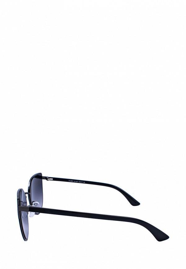 Furlux | черный Очки солнцезащитные Furlux | Clouty
