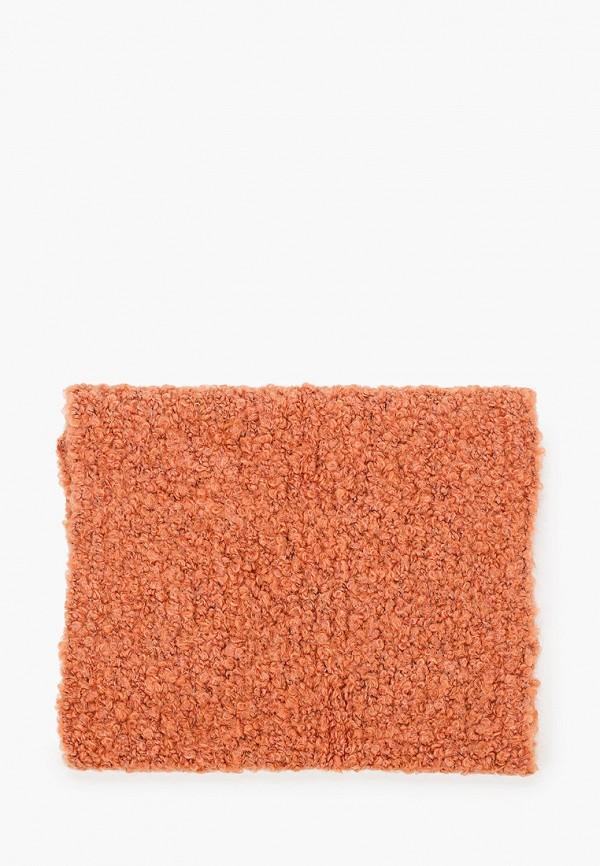 Flioraj | коричневый Снуд Flioraj | Clouty