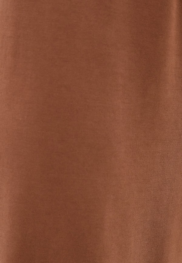 Sela   коричневый Брюки Sela   Clouty