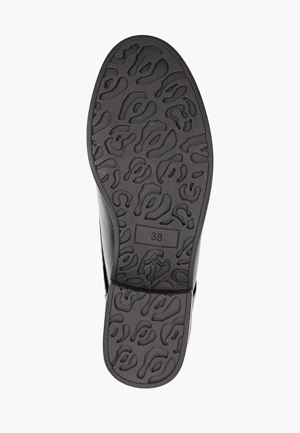 T.Taccardi | черный Ботинки T.Taccardi | Clouty