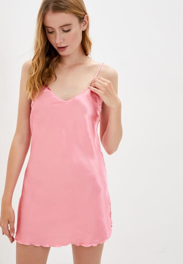 Belweiss | розовый Сорочка ночная Belweiss | Clouty