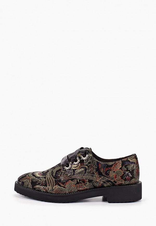 Dino Ricci | мультиколор Женские ботинки Dino Ricci полимер | Clouty