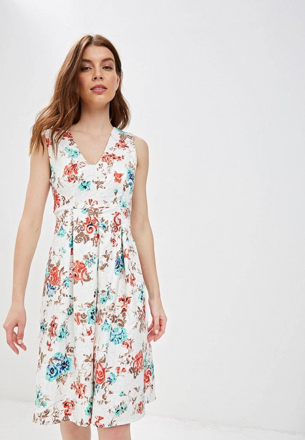 Forlife | белый Платье Forlife | Clouty