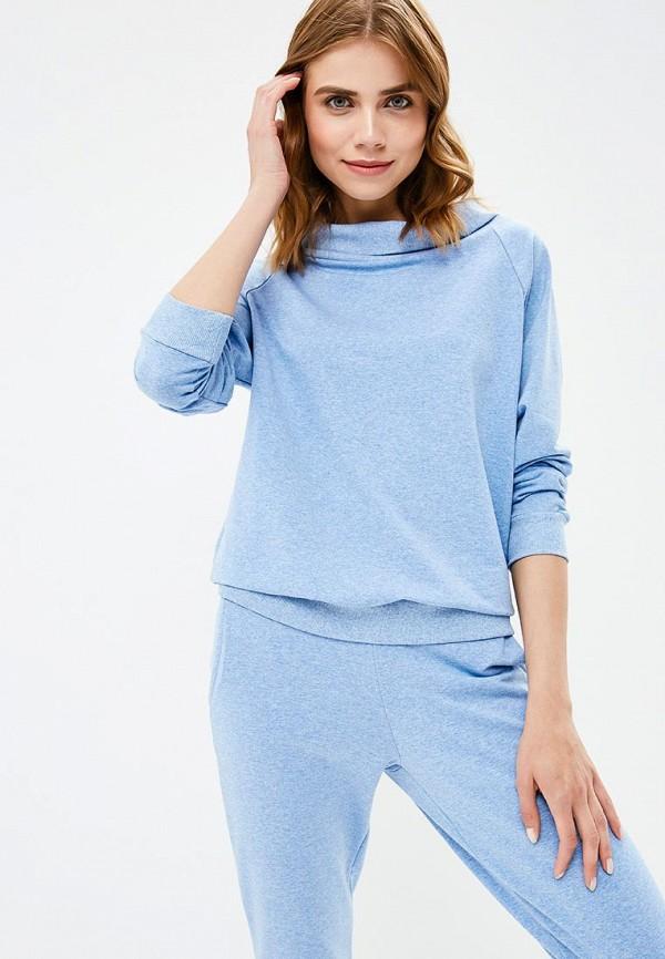 Vera Nicco | Женский голубой костюм спортивный Vera Nicco | Clouty