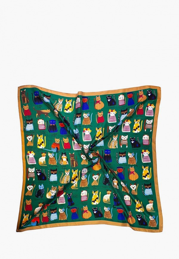 Vittorio Richi | Зеленый платок Vittorio Richi | Clouty