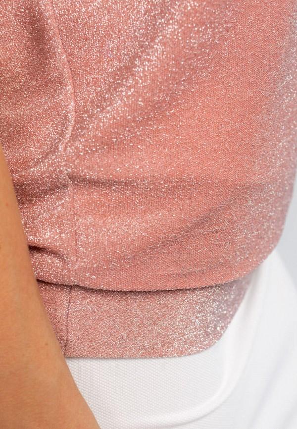 Текстиль Хаус   розовый Футболка Текстиль Хаус   Clouty