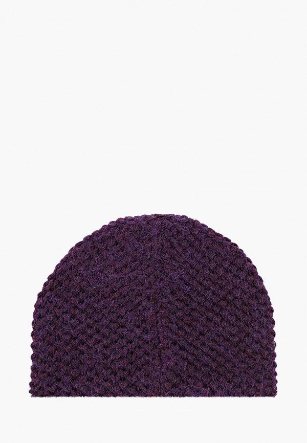 Flioraj   фиолетовый Шапка Flioraj   Clouty