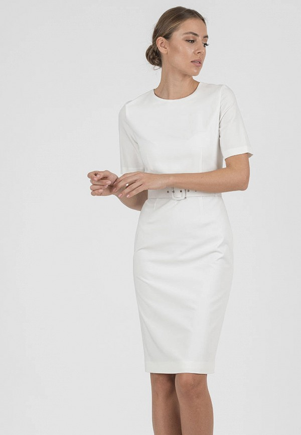 RaiMaxx   белый Платье RaiMaxx   Clouty