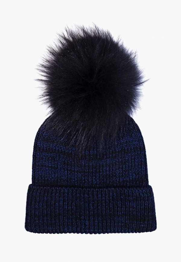 Freespirit | синий Женская синяя шапка Freespirit | Clouty