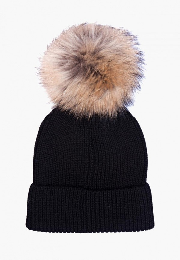 Freespirit | черный Женская черная шапка Freespirit | Clouty
